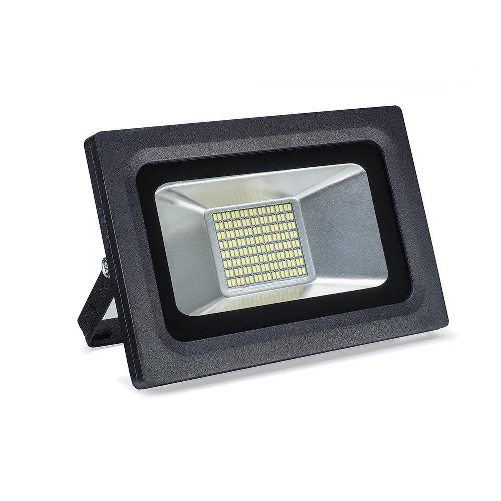 Solla 60W LED Flood Light Outdoor Security Lights, 4500 LM
