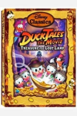 DuckTales the movie: Treasure of the lost lamp Comic