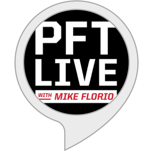 Pro Football Talk Live with Mike Florio (Pro Talk Football)