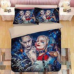 61oEYJrbYXL._AC_UL250_SR250,250_ Harley Quinn Bed Sets
