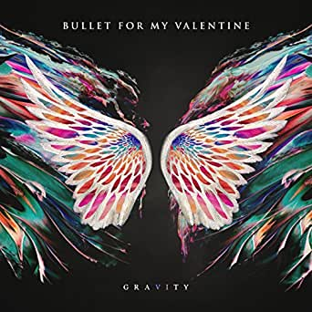 Bullet for my valentine piece of me [single] (2018) » core radio!