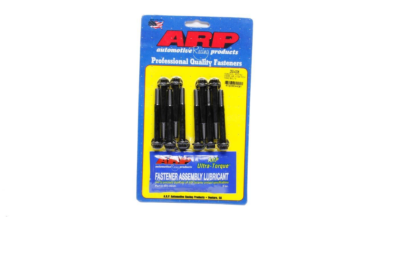 ARP 250-4206 M8 Head Bolt Kit fits Ford 6.0L Powerstroke Diesel