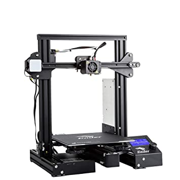 Amazon.com: ZHAORLL Creality Ender-3 Pro Impresora 3D de ...