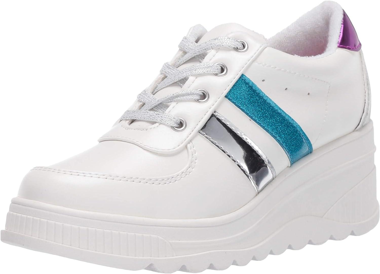 Steve Madden Kids' Lala Sneaker