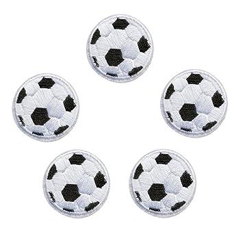 Correctifs de boule de basket-ball volley-ball football thermocollant  patches pour fb26e83bcd8