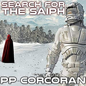 Search for the Saiph Audiobook