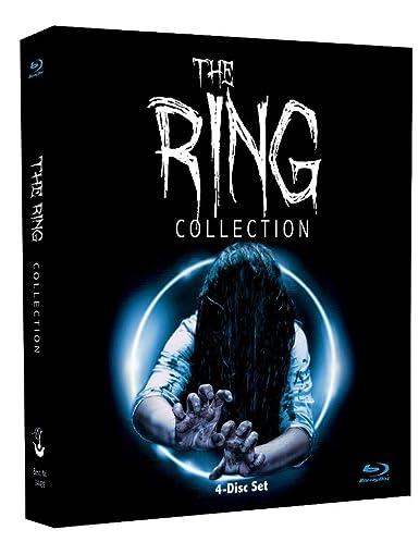 The Ring - Limited Legacy Collection Digipack im Schuber plus Booklet Alemania Blu-ray: Amazon.es: Matsushima, Nanako, Nakama, Yukie, Tanabe, Seiichi, Aso, Kumiko, Nakatani, Miki, Sanada, Hiroyuki, Sato, Hitomi, Kohinata, Fumiyo, Iida, Jouji,