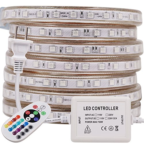 Led Rope Light 100 M