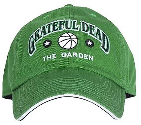 FEA - Gorra de béisbol - para Hombre Verde Verde Talla única ...