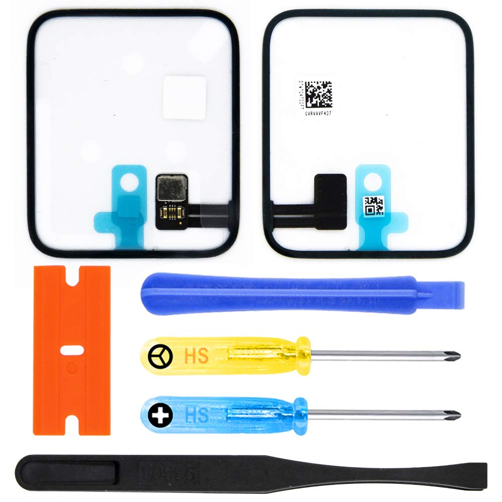 MMOBIEL Loudspeaker Ringer Buzzer Flex Replacement Compatible with iPad 3//4 9.7 inch incl 2 x Screwdriver