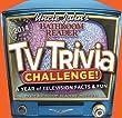 Uncle John's TV Trivia Challenge! 2014 Calendar