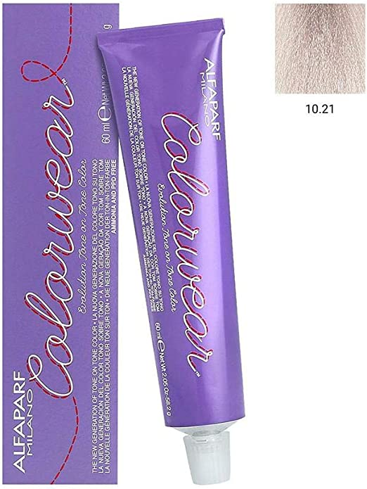 Alfaparf, Coloración permanente - 60 ml.: Amazon.es: Belleza