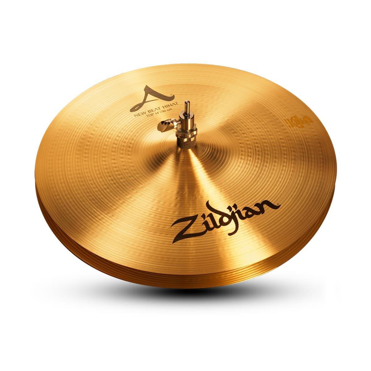 Zildjian 14'' New Beat Hi Hat Bottom Cymbal