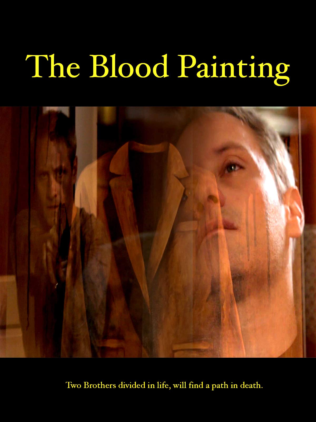 The Blood Painting