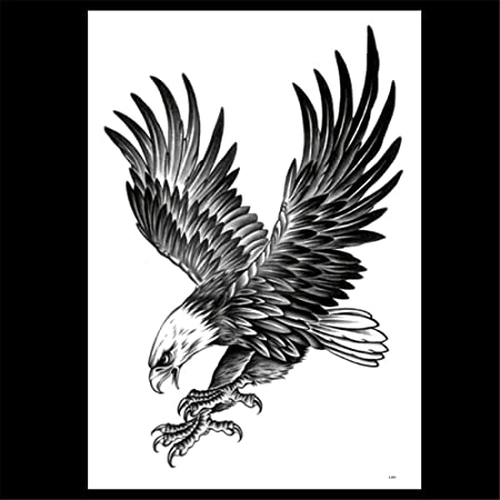 zgmtj Etiqueta engomada Impermeable del Tatuaje del Brazo de la ...