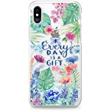 CASETIFY SNAP CASE EVERY DAY Is A GIFT for IPHONE x (Multi Color)