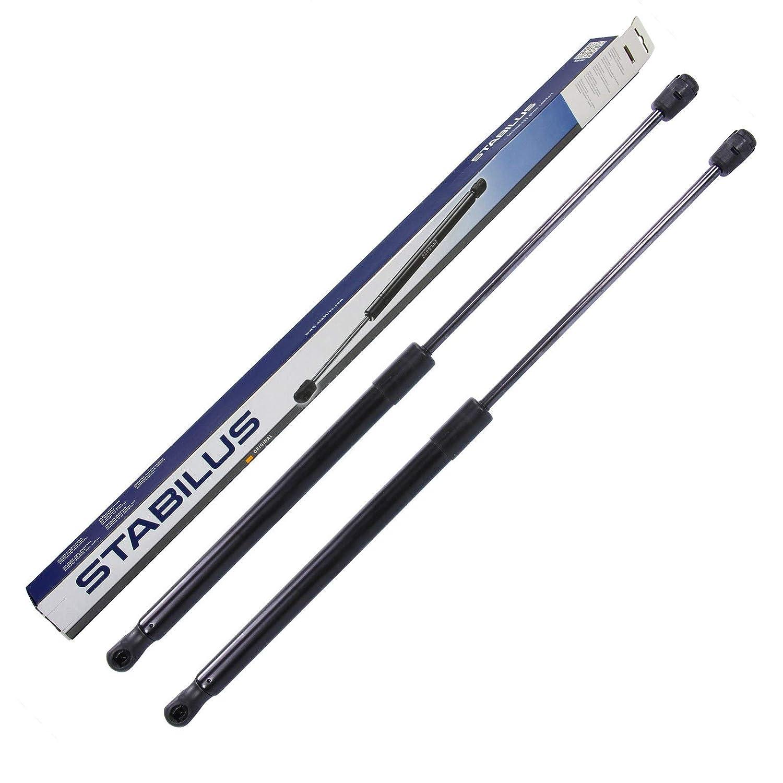 2x Original STABILUS Gasfeder Heckklappe D/ämpfer Gasd/ämpfer Gasdruckd/ämpfer Heckklappend/ämpfer Kofferraum Satz LIFT-O-MAT L=500 MM 560 N