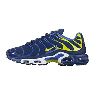 delicate colors pretty cheap entire collection Basket Nike Air Max Plus Tuned 1 - Ref. 852630-402 - 42 1/2 ...