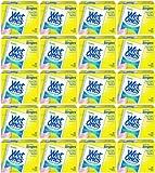 Wet Ones Antibacterial Wipes Citrus Scent Singles 480ct (20 x 24ct)