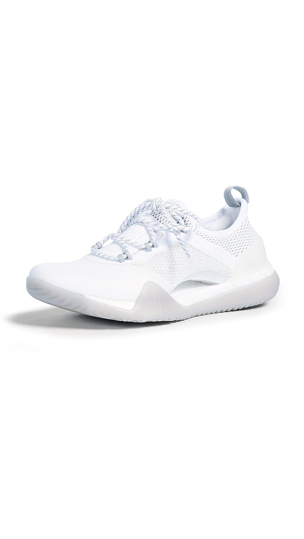 adidas by Stella McCartney Women's Pureboost X TR 3.0 Sneakers B07BMXR856 7.5 M UK Core White/Tone/Core Black