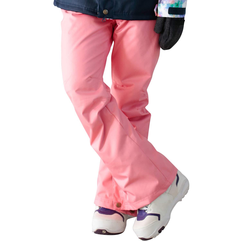 SISTA.J (シスタージェイ) スノーボードウェア レディース スリム パンツ 18-19 87806 ピンク Medium
