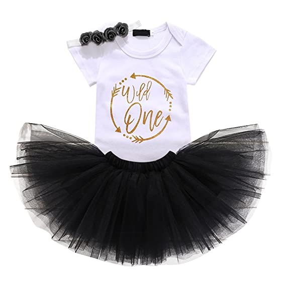 Amazon.com: Conjunto de 3 piezas de vestido de fiesta con ...