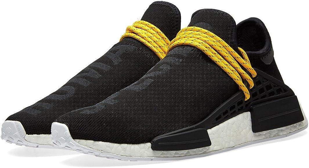 Adidas Nmd Pharrell Williams Human Race Human Species Black
