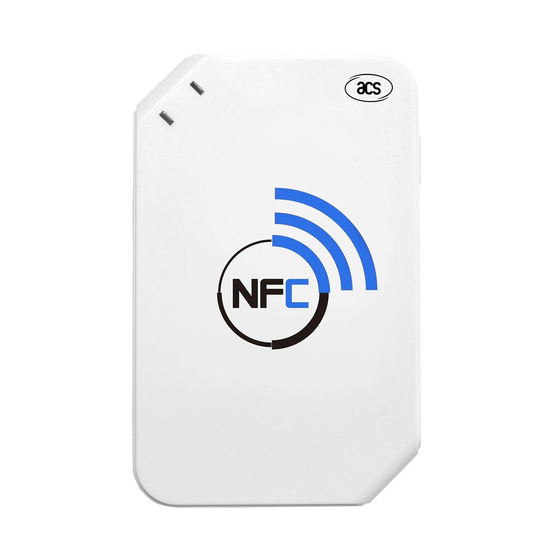 ACR1255U-J1 Lecteur de Carte /à Puce sans Contact Bluetooth NFC Reader /& Writer