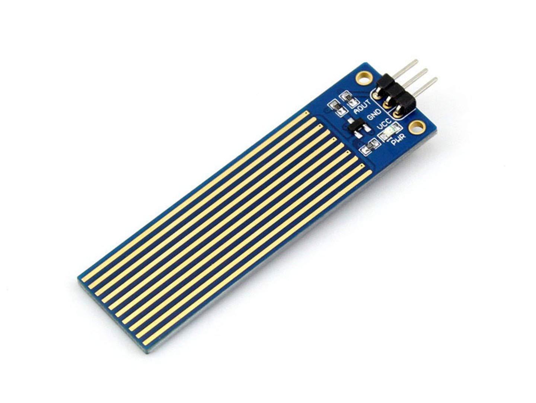 Waveshare Water Level Alarm Sensor Module Liquid Level