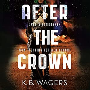 After the Crown Audiobook