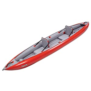 innova sunny inflatable kayak Review