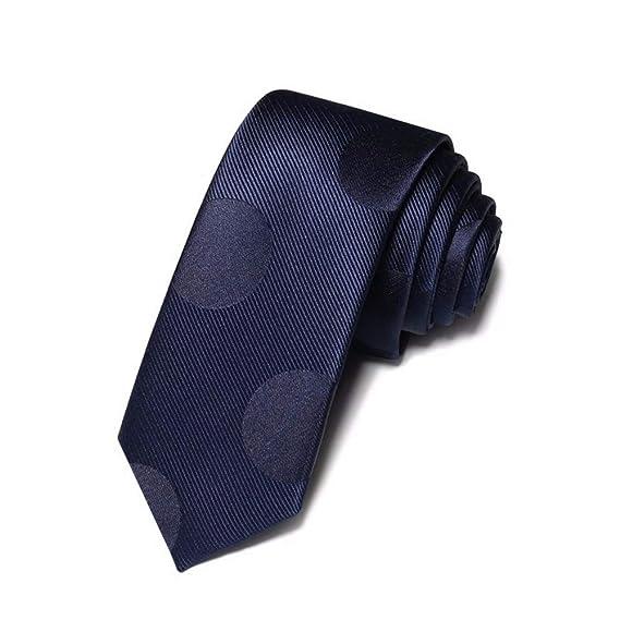 XXSZKAA-tie Corbata Hombre/Sarga Moda Corbata De La Personalidad ...