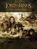 img - for The Lord of the Rings Trilogy: Music from the Motion Pictures Arranged for 5 Finger Piano book / textbook / text book