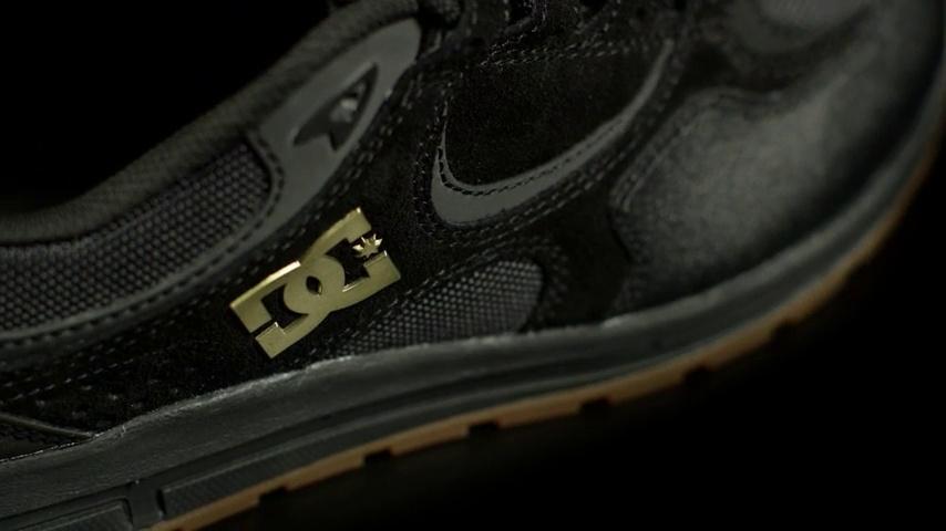 DC Men's Kalis Lite Skate Shoe