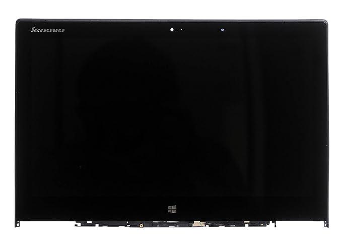Lenovo IdeaPad Yoga 2 Pro 13 táctil digitalizador, lcd y el ...