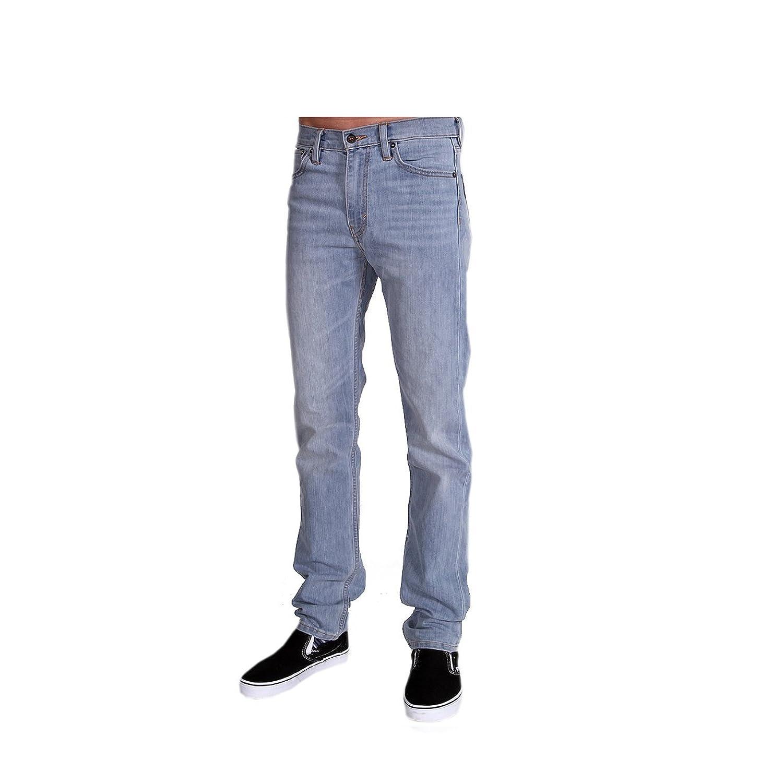 Levis Skate 513 Slim Pant Waller Blue 34/32