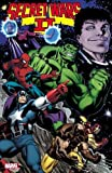 Secret Wars II