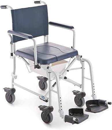 douche Invacare ® pliante en de Lima Chaise 4 aluminium gvY6myIbf7