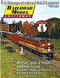 Railroad Model Craftsman: more info