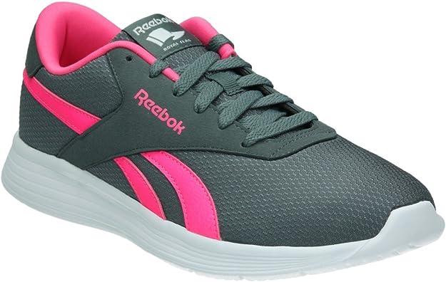 Reebok BD5161, Zapatillas de Trail Running Unisex niños, Gris ...