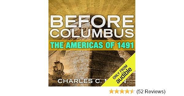 1491 audiobook unabridged