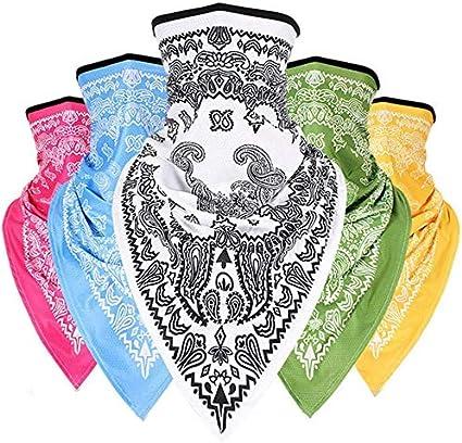 2 Pi/èces Chapeau de P/êcheur Unisexe Chapeau de Protection du Visage Chapeau de Protection Solaire Taille Enfants