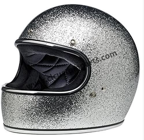 Biltwell casco integral retro