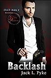 Backlash (Don't Book 4)