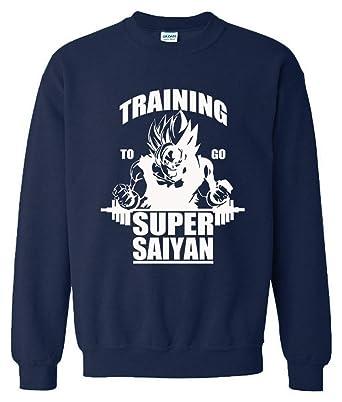 Sweatshirt Men Hoodies Dragon Ball Mens Sportswear Tracksuits Pullover Hoody at Amazon Mens Clothing store: