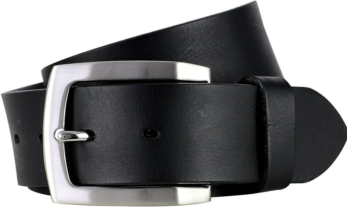 Cuero cintur/ón hombre Lindenmann