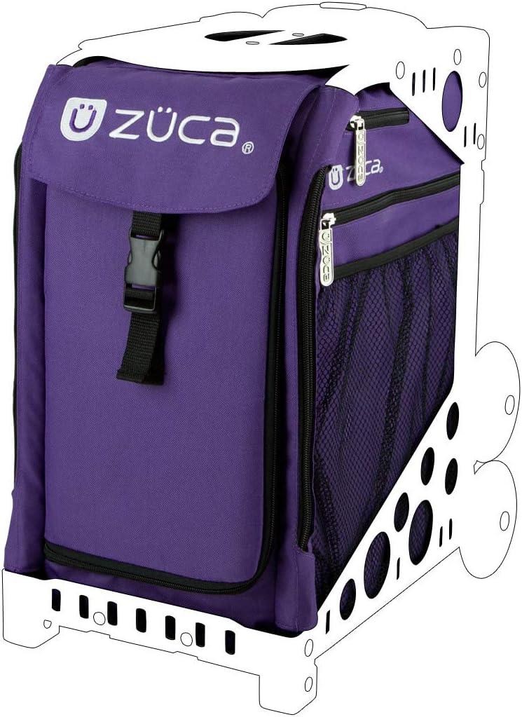 Zuca Rebel Sport Insert Bag (Frame Sold Separately) : Sports & Outdoors
