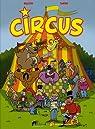 Circus par Tarek
