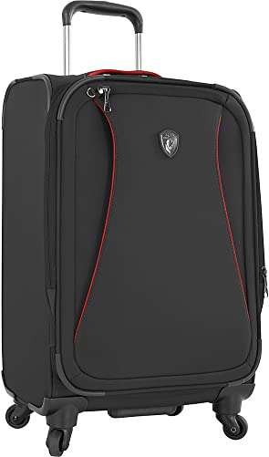 Heys Helix 21 Inches, Black, One Size