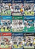 2016 Donruss NFL Football MASSIVE 400 Card Factory